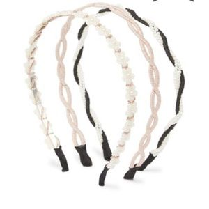 8 Other Reasons Wavy Headband pack of 3